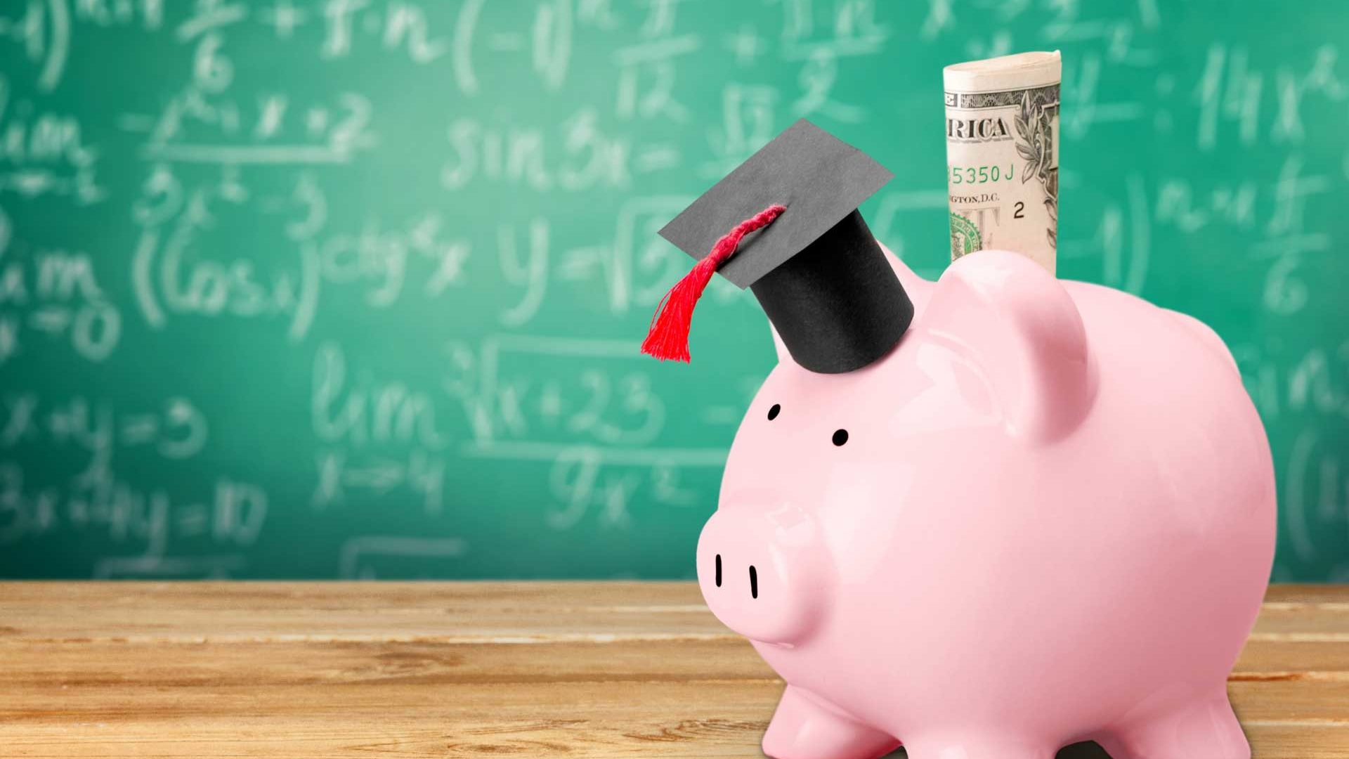 Financing your Tertiary Education